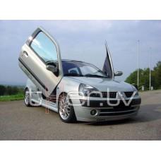 Renault Clio (98-) LSD