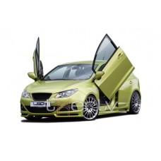Seat Ibiza 3D (08-) LSD