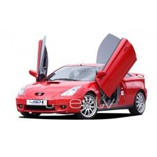 Toyota Celica (99-) LSD