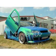 VW Bora (98-05) LSD