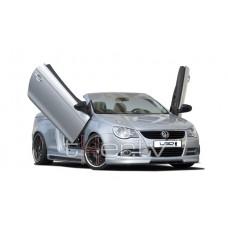 VW Eos (06-) LSD