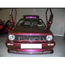 VW Golf 2 5D (83-91) LSD