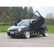 VW Lupo (98-) LSD