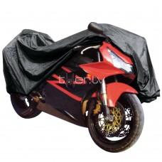 Motocikla pārvalks ar aizsargslāni iekšpusē, 245x80x145cm
