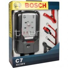 Akumulatora lādētājs Bosch С7, 12/24V