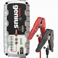 Auto akumulatoru lādētājs/uzturētājs NOCO GENIUS G26000 12V/24V 26A