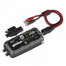 Auto akumulatora starteris, būsteris NOCO GENIUS BOOST HD GB40 1000A